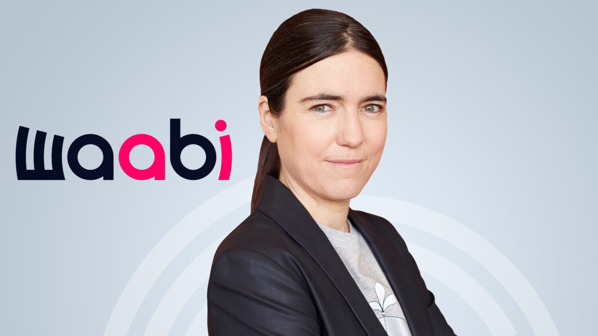 Waabi founder: AI-based self-driving technology 'will change the world as we know it'