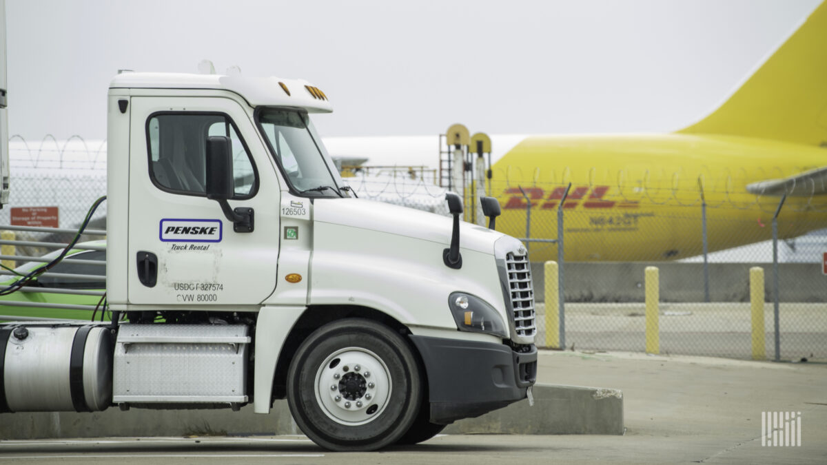 PayCargo raises $125M from NY venture capital firm