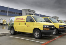 DHL releases a white paper on sustainability in e-commerce supply chains.