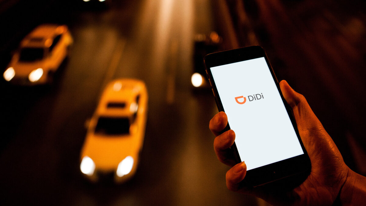 Is Didi's IPO a stock loser from the start?