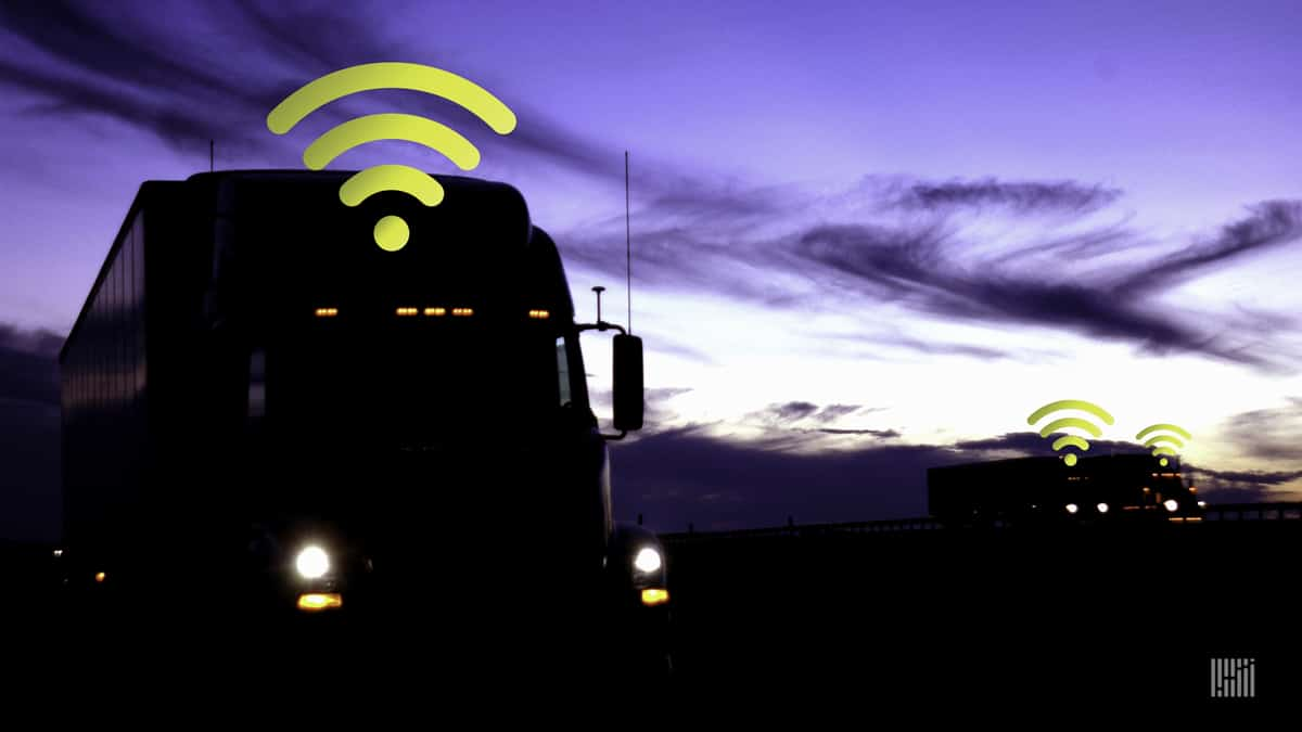Highway groups sue FCC over Wi-Fi safety band decision