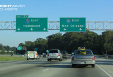 Road sign for Interstate 12. (Photo: interstate-guide.com)