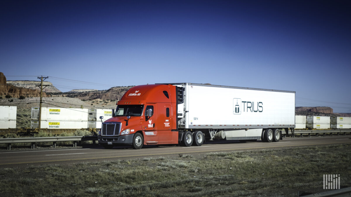 FreightWaves improves opportunity visibility with latest SCI release