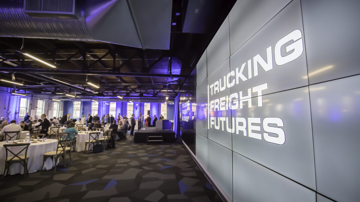 Viewpoint: The increasing FreightTech table stakes