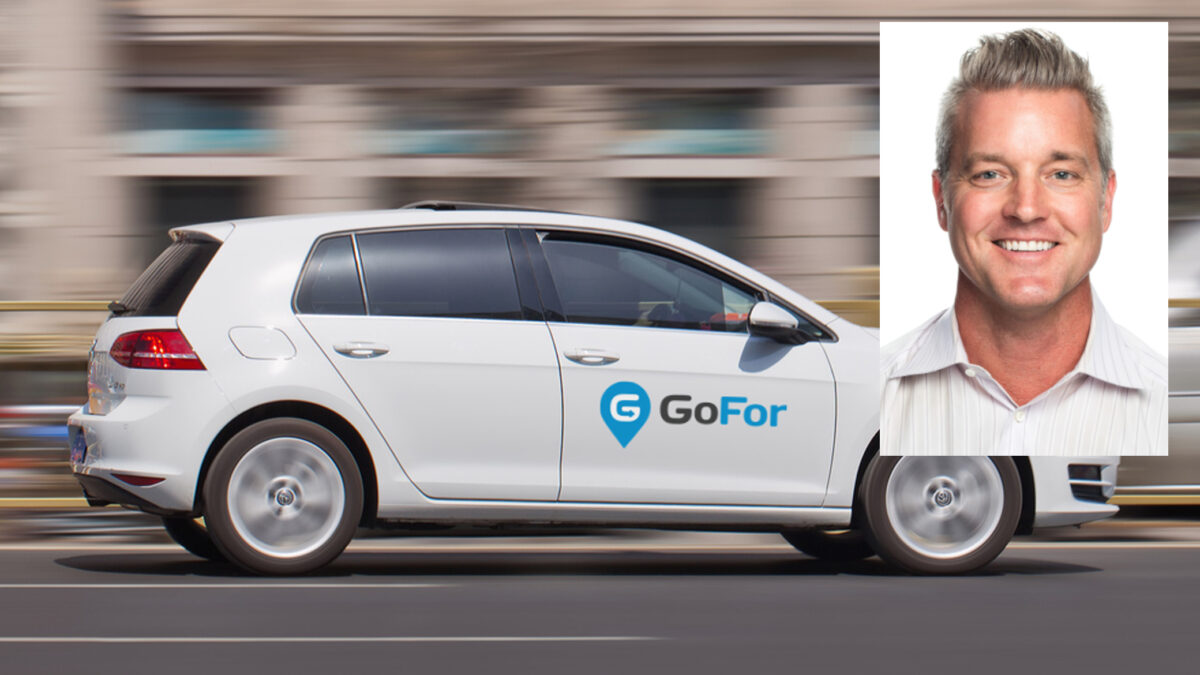 GoFor taps Ian Gardner for CEO role