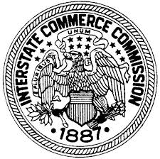 Seal of the ICC.