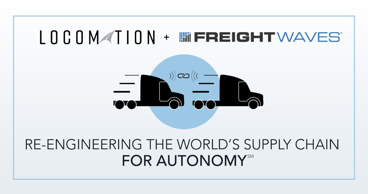 Daily Infographic:  Re-Engineering the World's Supply Chain for Autonomy