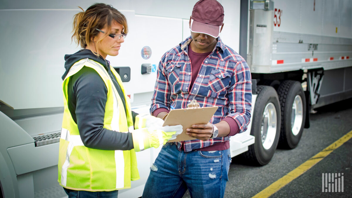 Viewpoint: Trucking industry must support diversity and inclusion efforts