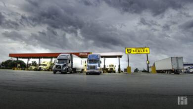 The newest generation diesel technology provides emissions and air quality benefits.