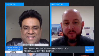 Experts discuss how owner-operators and small fleets are getting the respect they deserve.