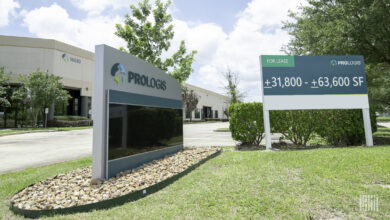 Prologis' sustainability goals are on track, according to its recent report.