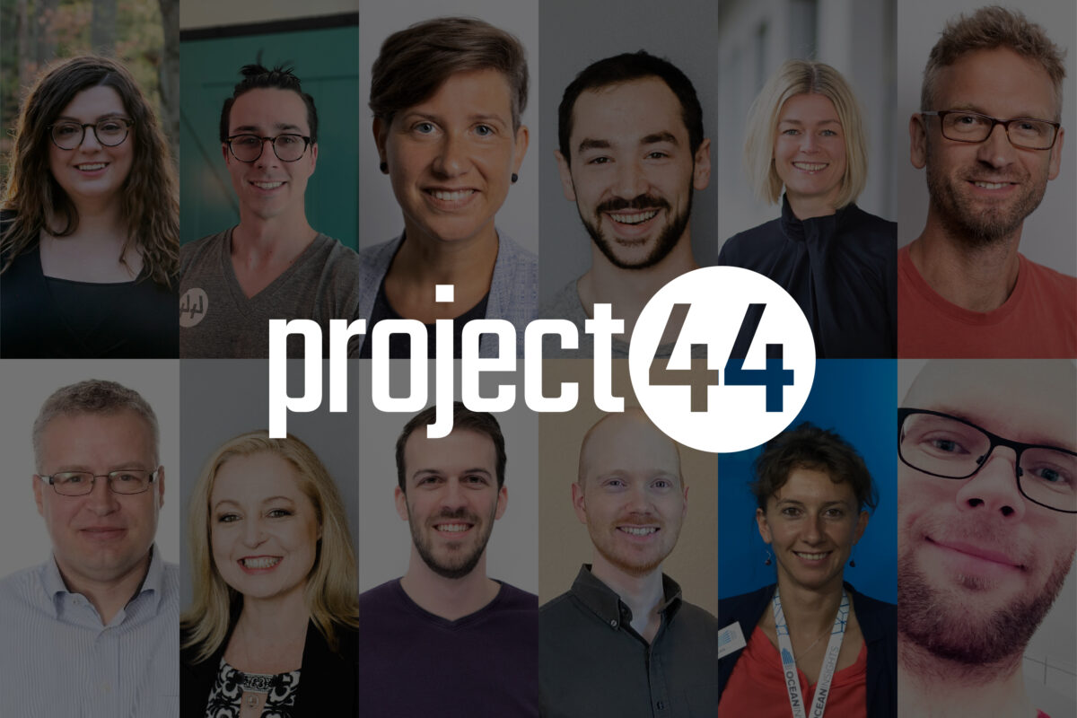 Project44 raises $202M in Series E, boosts value to $1.2B