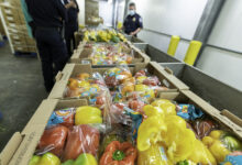 Shipwell technology can help reduce food waste in supply chains.