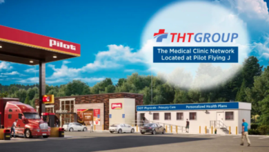 Truckers Health Group closes clinics, files Chapter 7