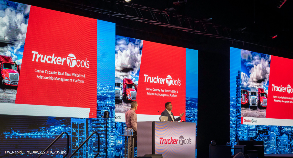 Trucker Tools acquired to scale faster, expand services