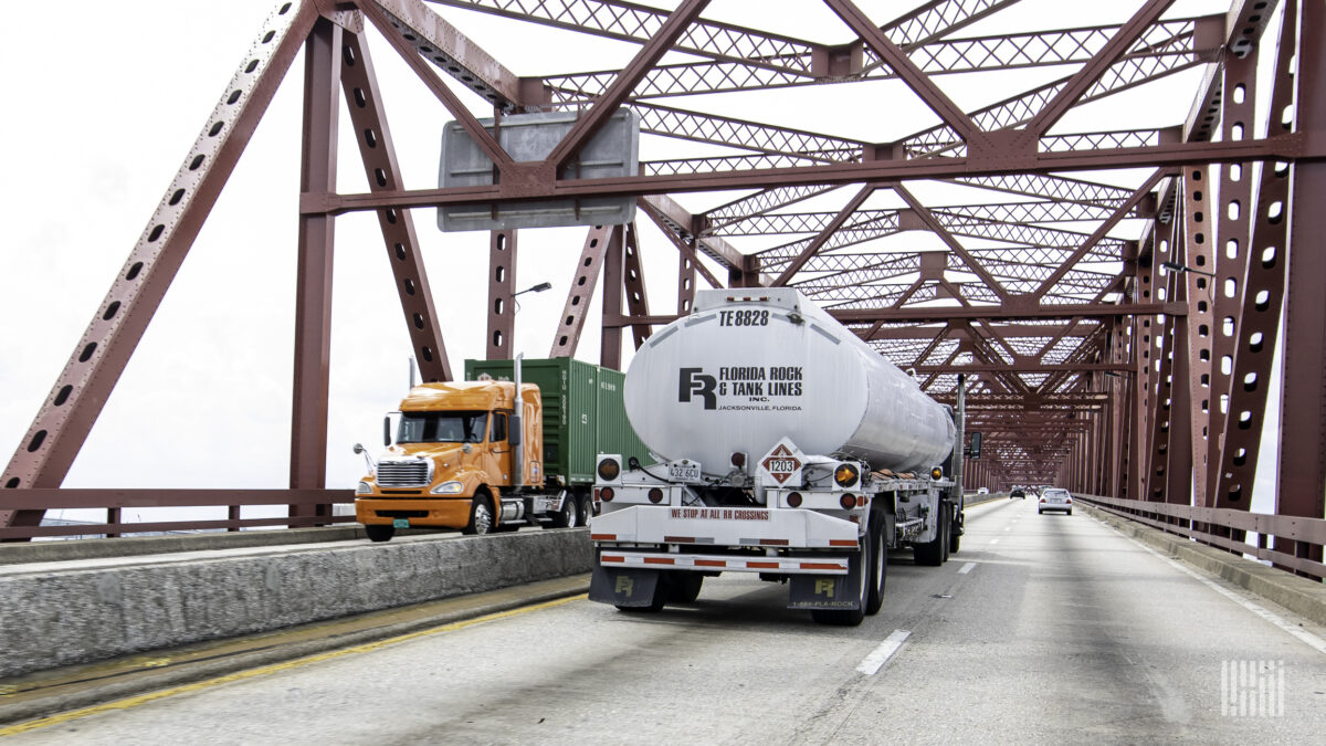 Connecticut to enact highway fee for trucks