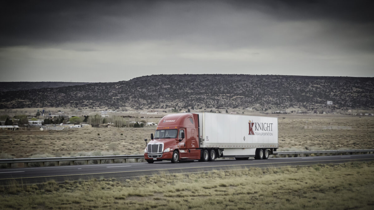 Knight-Swift acquires 3PL UTXL in $22.5M deal