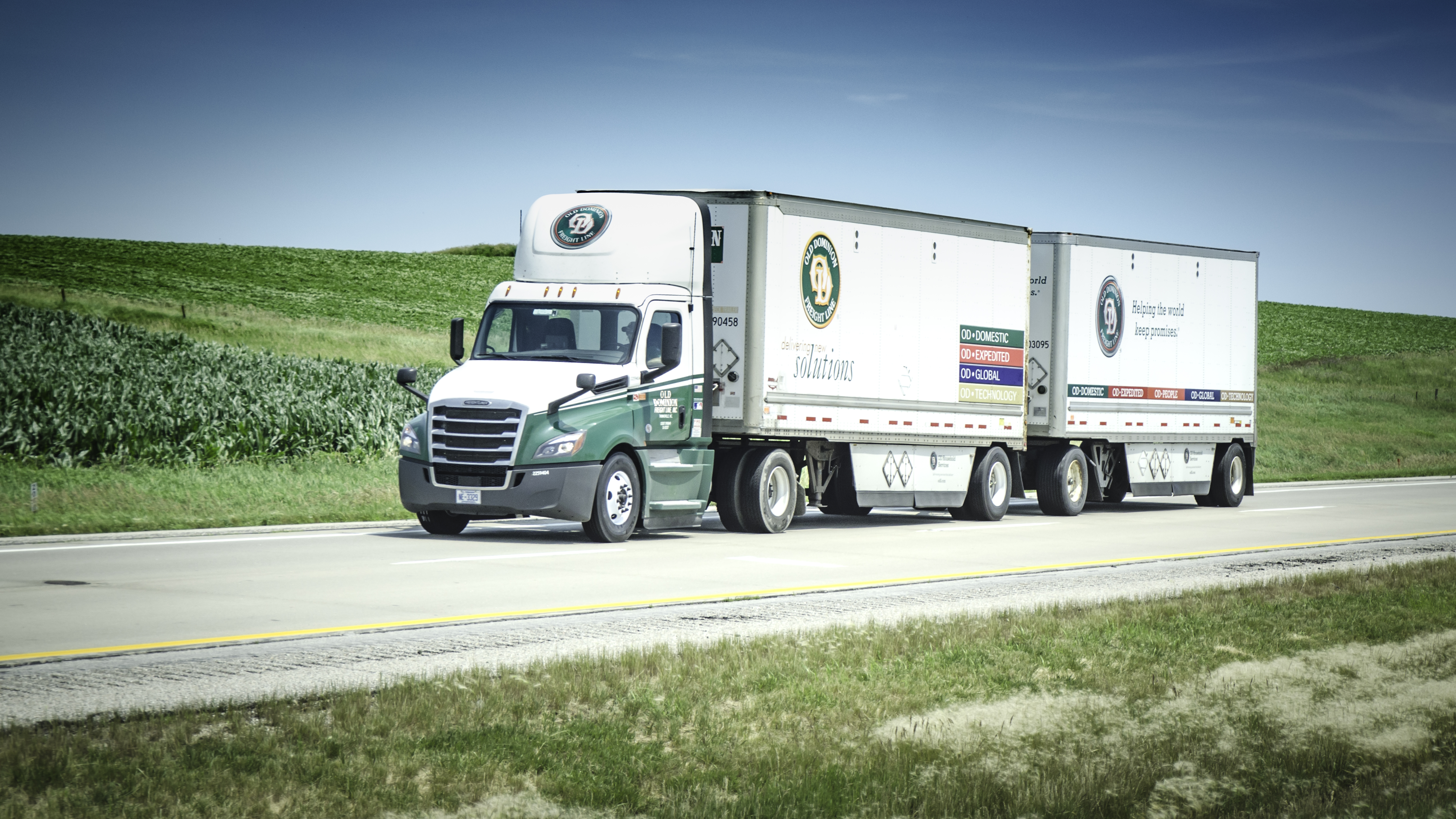 Old Dominion sees investments pay off in Q2