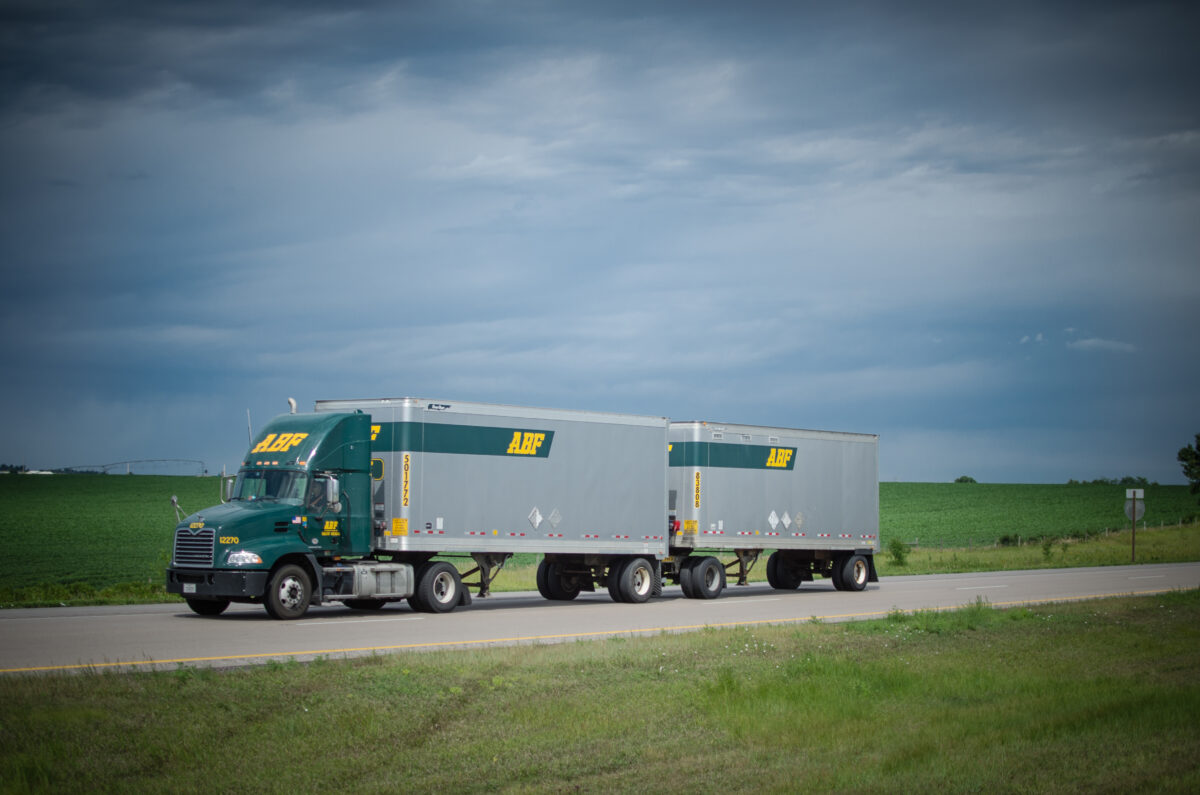 LTL carriers see strong trends flow through second quarter