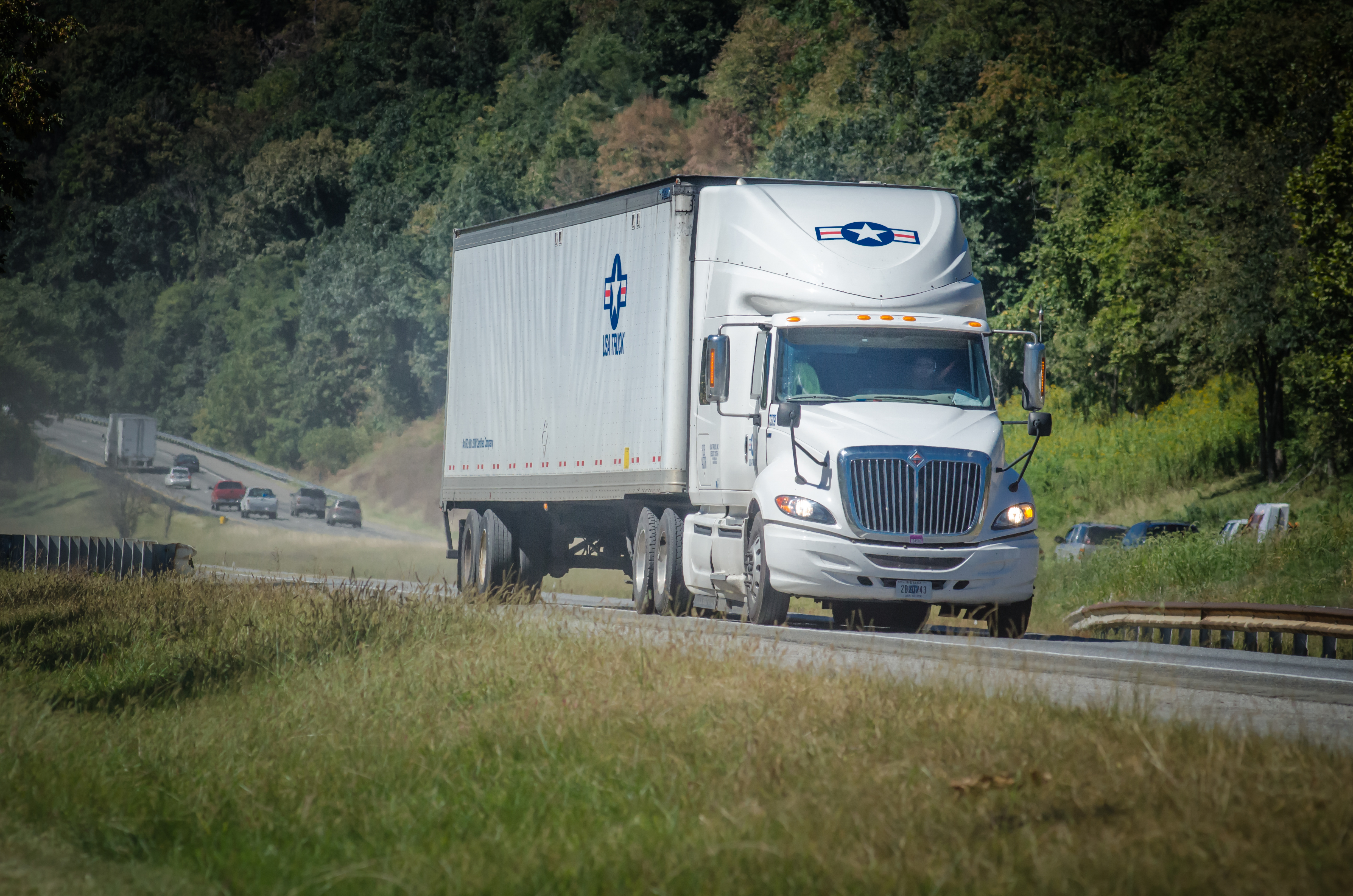 Driver recruitment and retention remains key for carriers