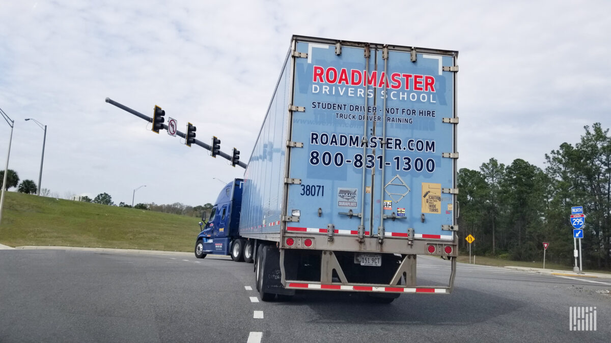 FMCSA to upgrade communication on new-driver training