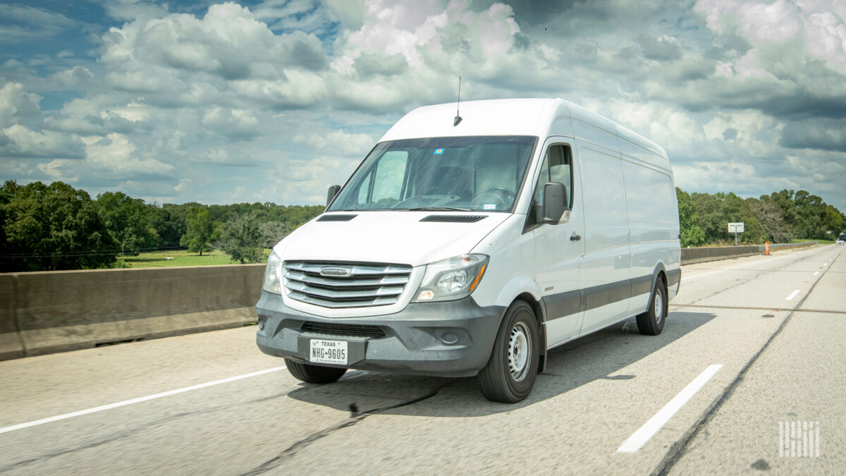 AxleHire brings its last-mile delivery service to Chicago area