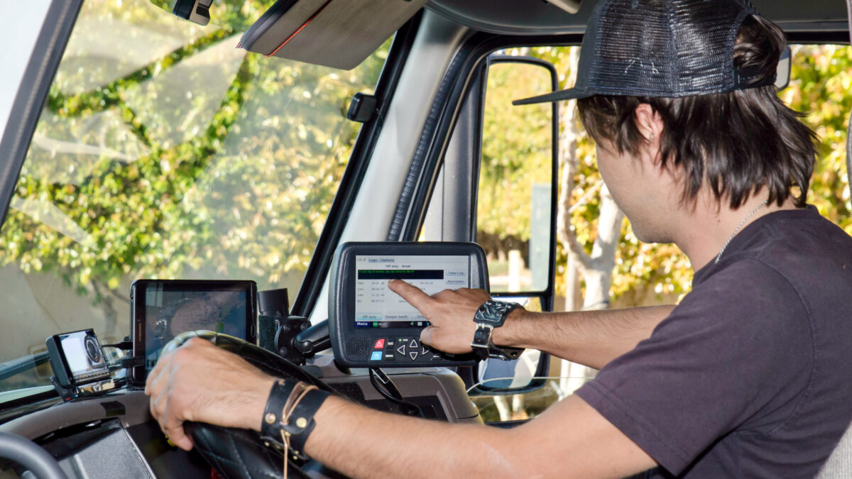 Canada's ELD mandate now in effect — kind of