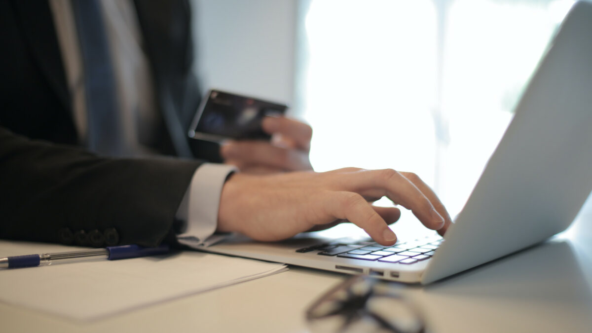 Most B2B businesses plan to expand online buying post-pandemic