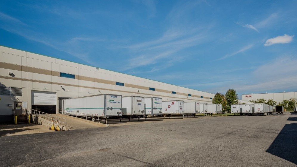 Prologis sees further tightening in logistics real estate supply