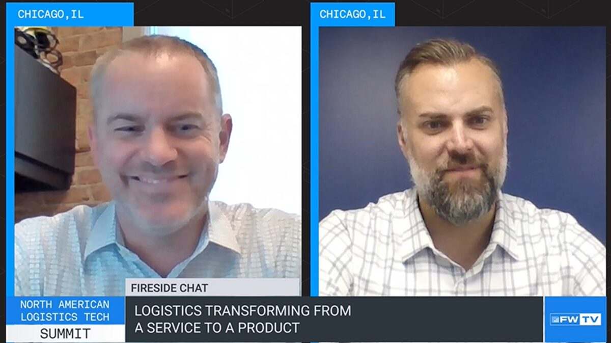 Logistics Tech Summit: Greater need than ever for open platforms