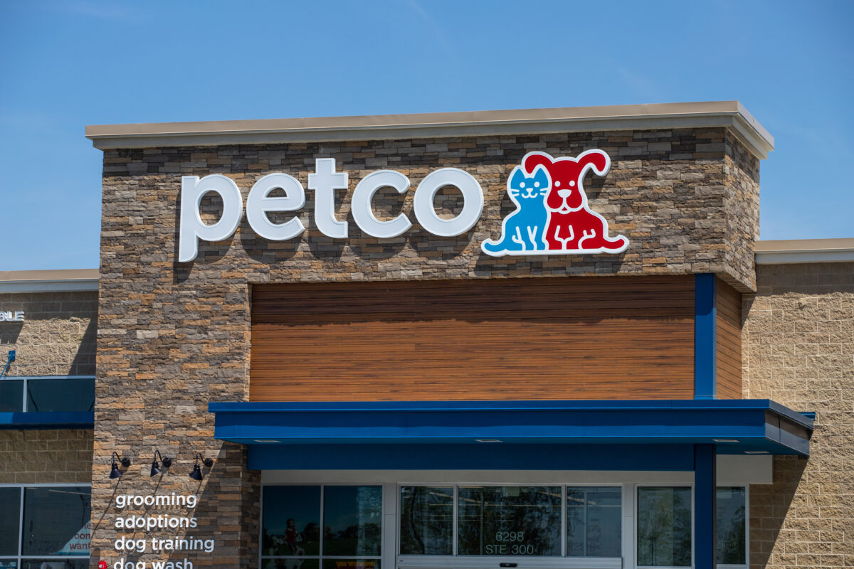 Can Petco's stores save it from Chewy and Amazon?