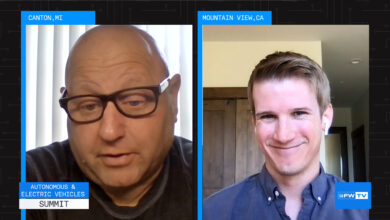 Kodiak Robotics CEO and co-founder Don Burnette in a video chat with Alan Adler of FreightWaves, discussing autonomous trucking