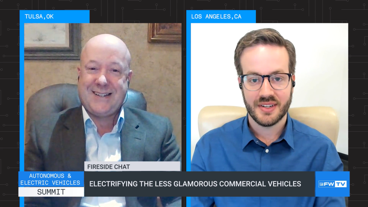 AEV Summit: Xos on why vocational vehicles make great EVs