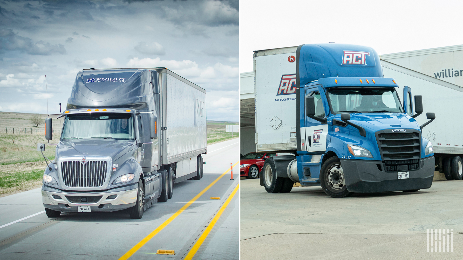 Investment dollars continue to roll into LTL market