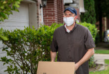 Delivery Drivers helps onboard last-mile delivery drivers
