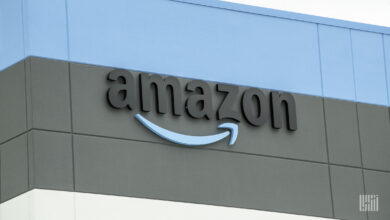 Amazon released a sustainability report for 2020.