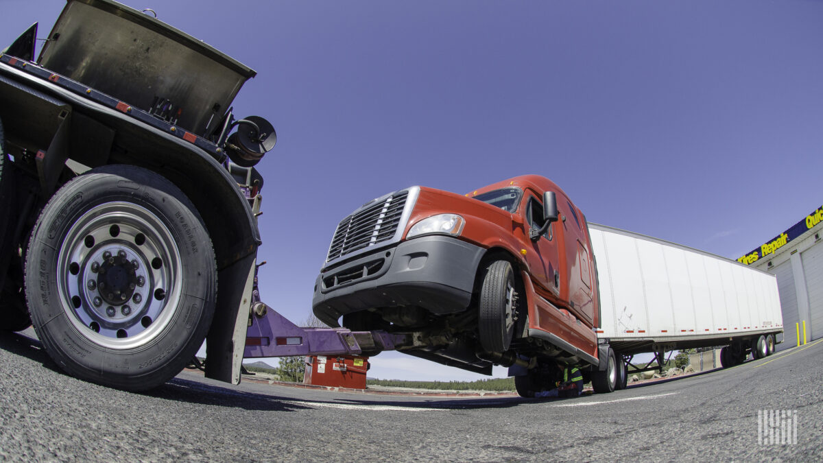 4 ways heat waves can scorch truckers
