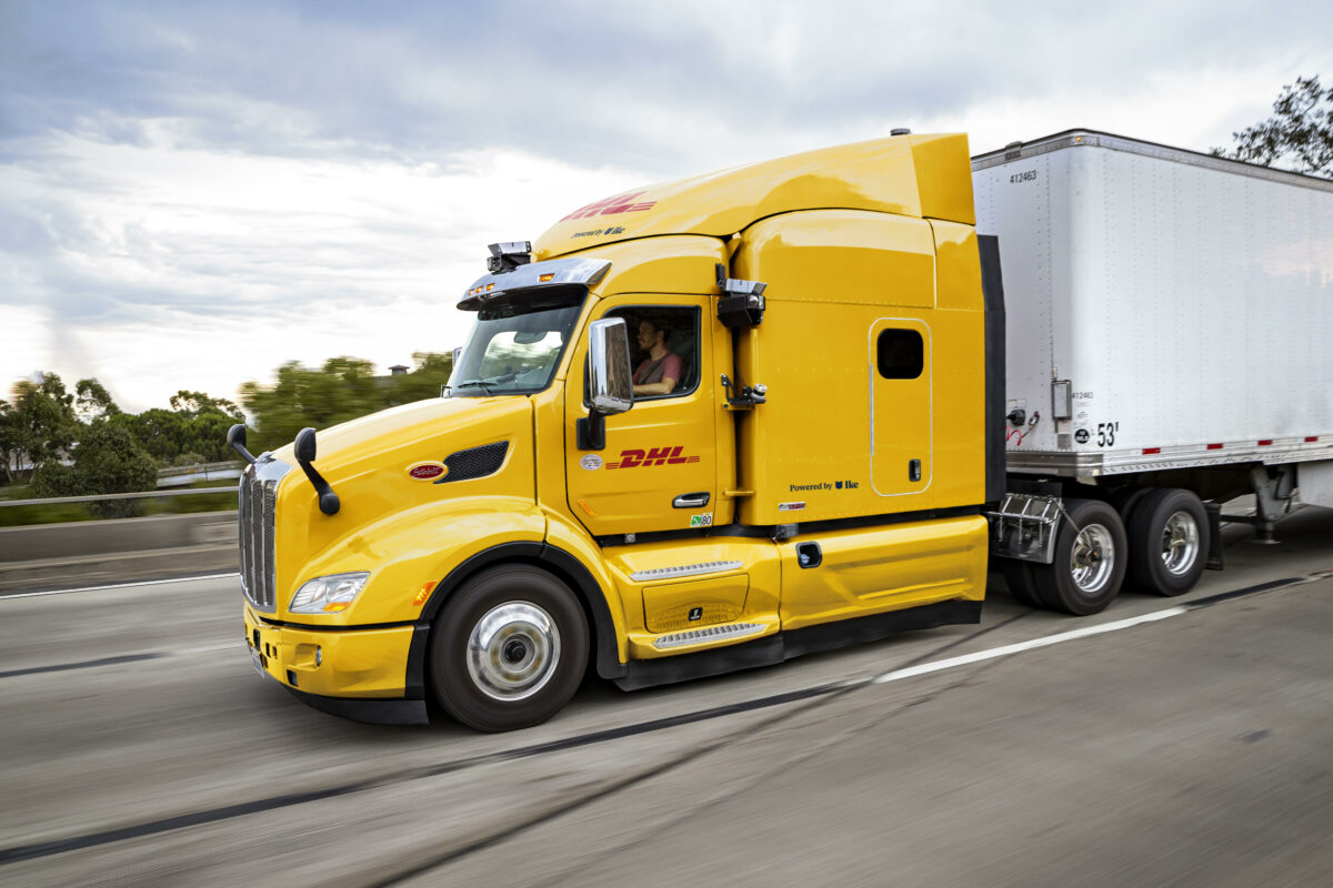 Careful carrier selection provides pathway for shippers to reduce carbon footprint