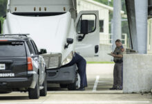North Carolina truck driver issued imminent hazard order by FMCSA