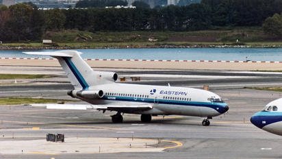 Two Eastern jets on the runway. (Photo: Airplane-photos.net)