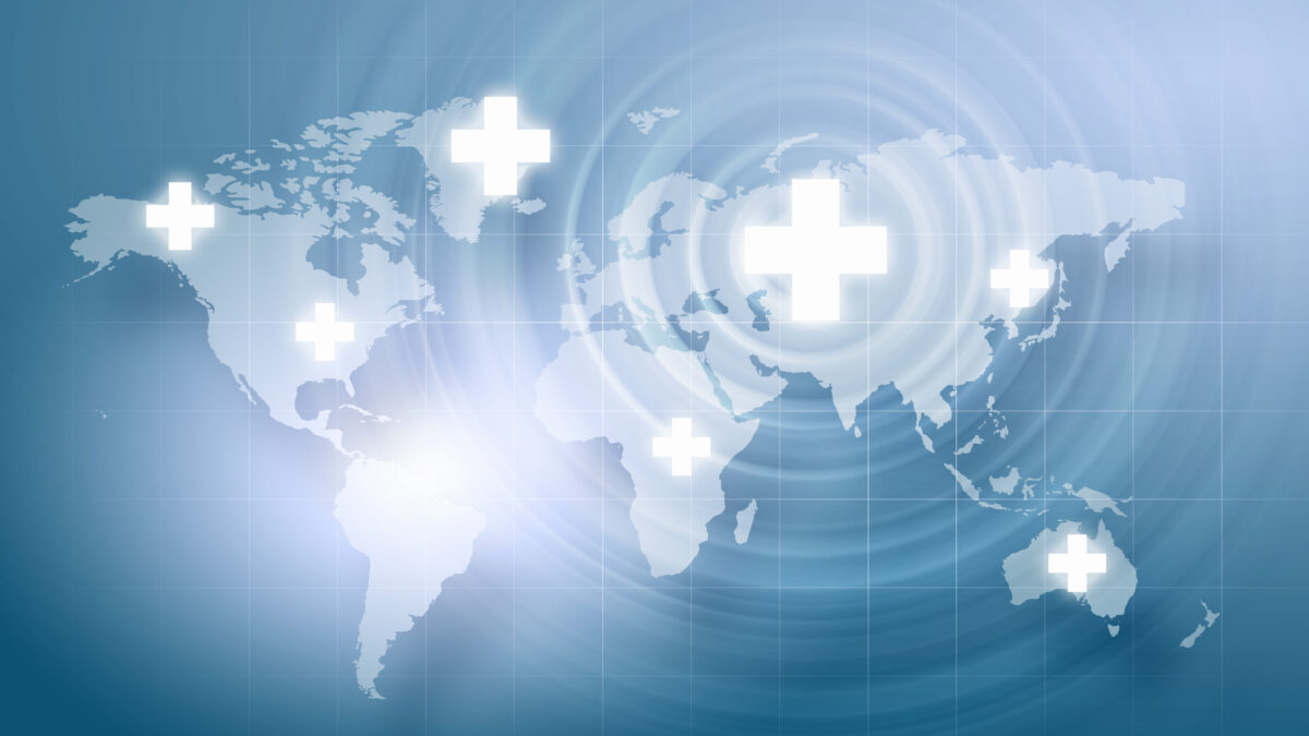 Global Healthcare Organization Streamlines RFP Process and Reduces Costs with automated LTL RFP Processes