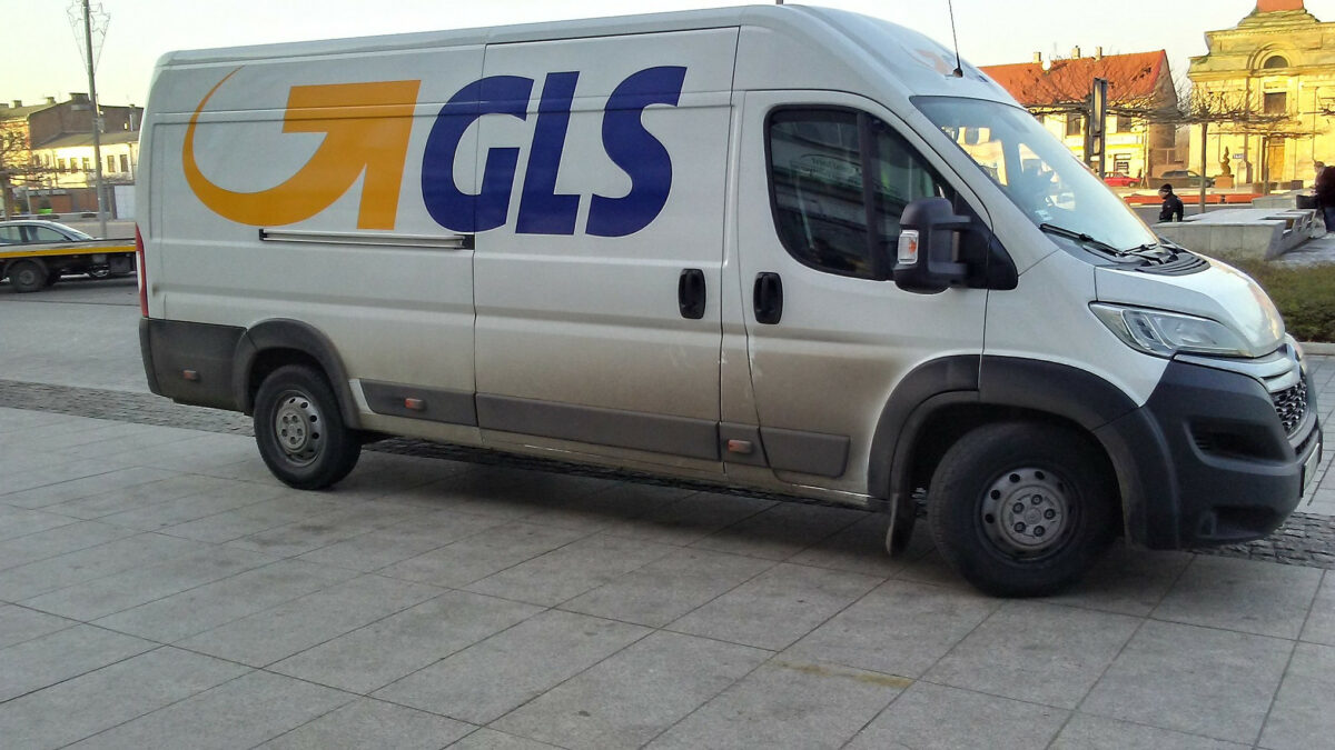 GLS to handle last-mile deliveries for Sendle in Western US