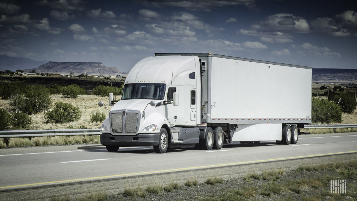 Freight costs see June surge; 'tougher comps' coming