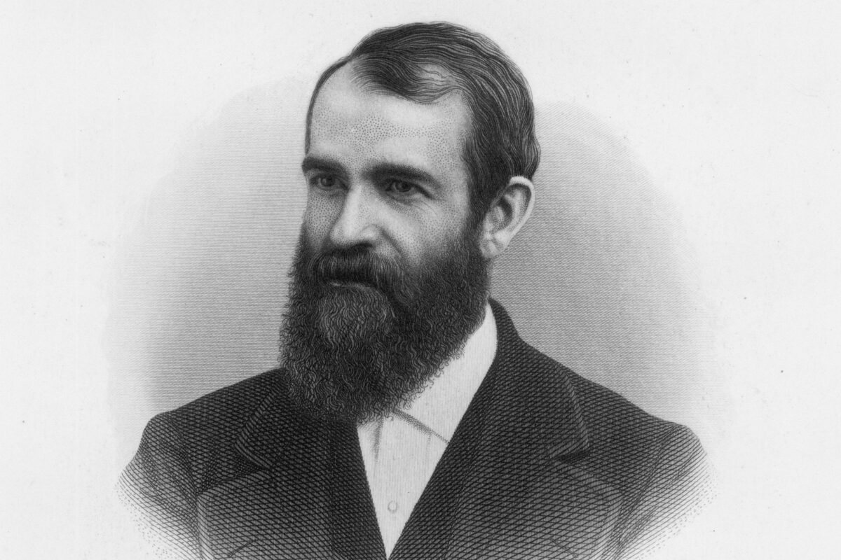 Jay Gould (Photo: Thoughtco.com)