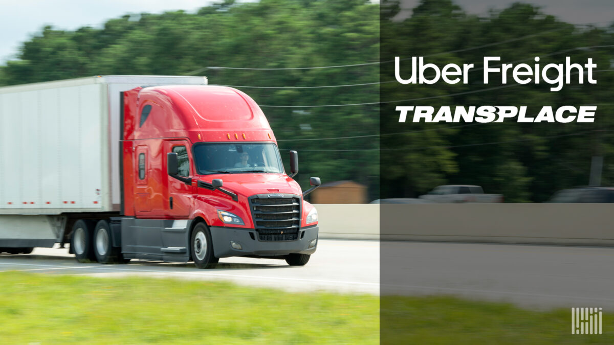 Hot Freight Opinions: Reaction to Uber Freight acquiring Transplace