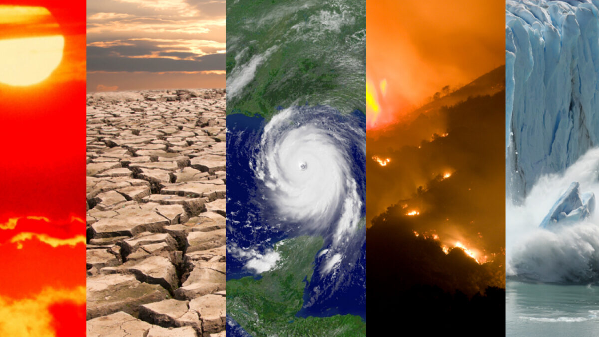 Viewpoint: 4 steps to make your supply chain climate-resilient