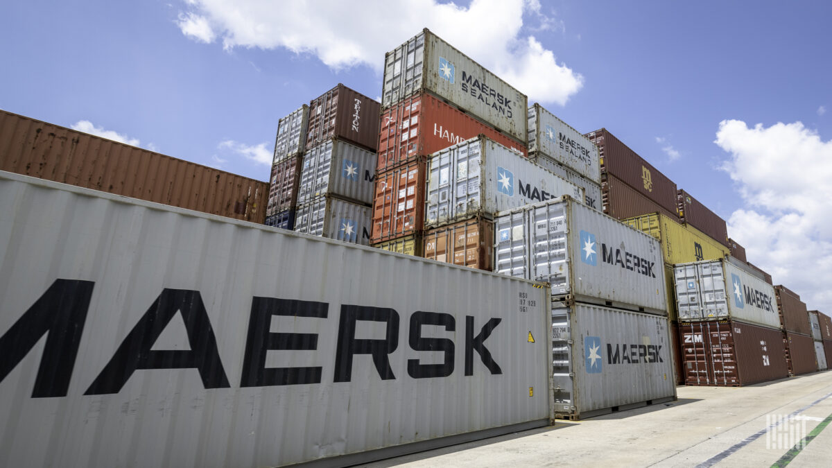 Port Houston posts 39% year-over-year container volume growth