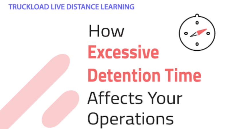 Fighting excessive detention time focus of TCA webinar
