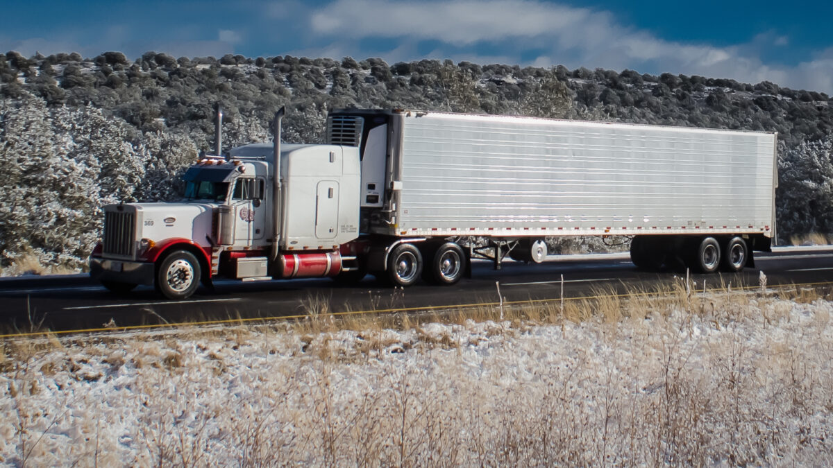 'As I See It' from the Trucking Activist – My trucking summer vacation