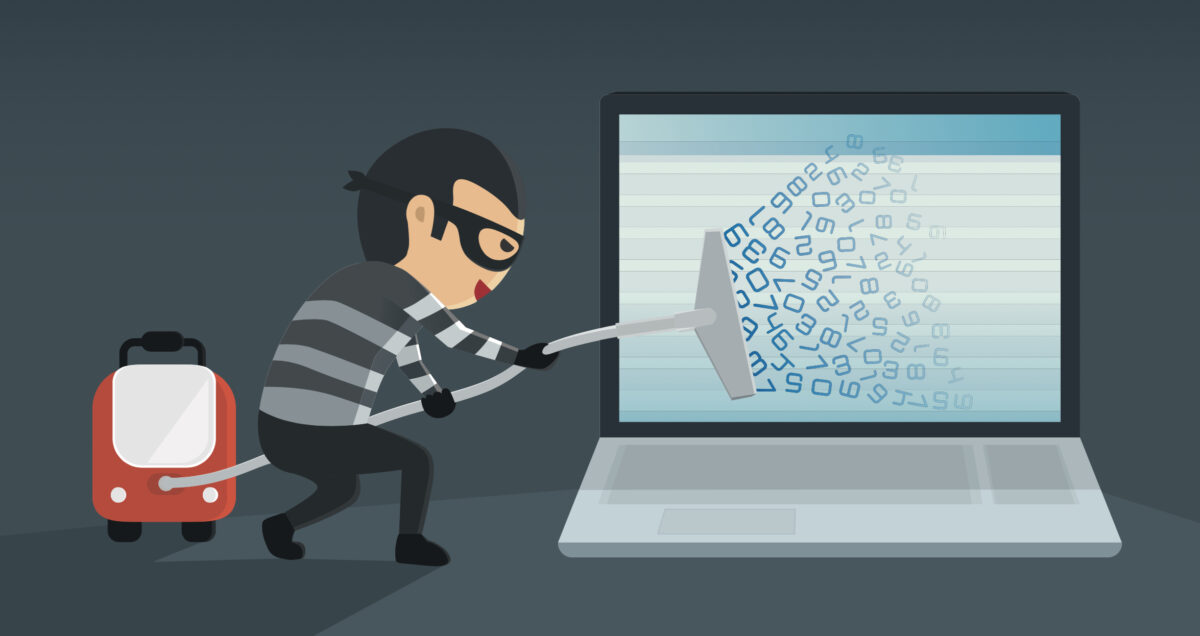 Cyberthieves say they have 'moral principles'